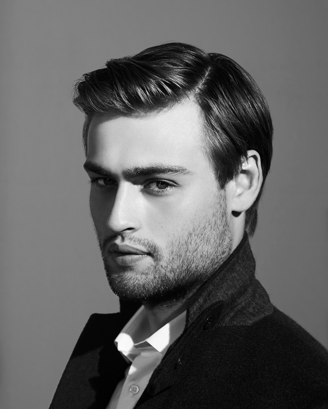 MOST BEAUTIFUL MEN: DO...