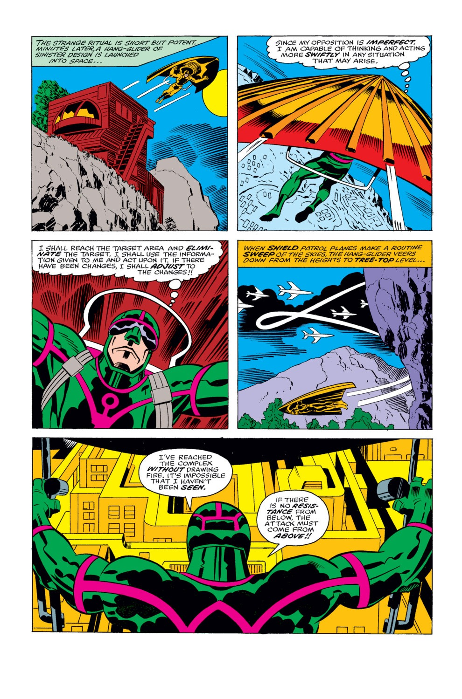 Captain America (1968) Issue #213 #127 - English 14
