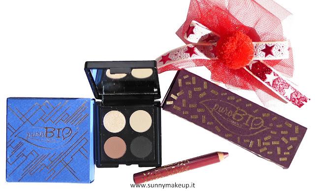 FarmaVerde: il sito e i servizi offerti. Purobio Cosmetics.