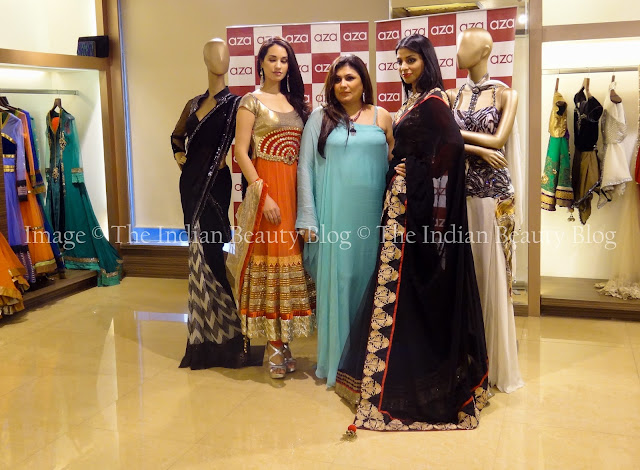 designer jaya misra collection launch