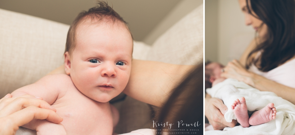 Princeton New Jersey Newborn Photography