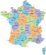 France Departement Carte Image france carte departement