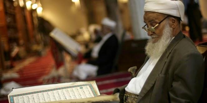 Heboh Peredaran Alquran Palsu di Mekah