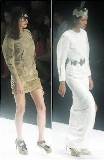 Gambar Baju Trend Fashion 2014 Boxi & Bulky