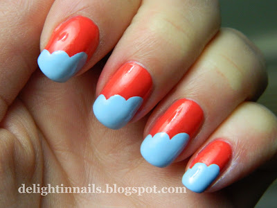Cloud Manicure