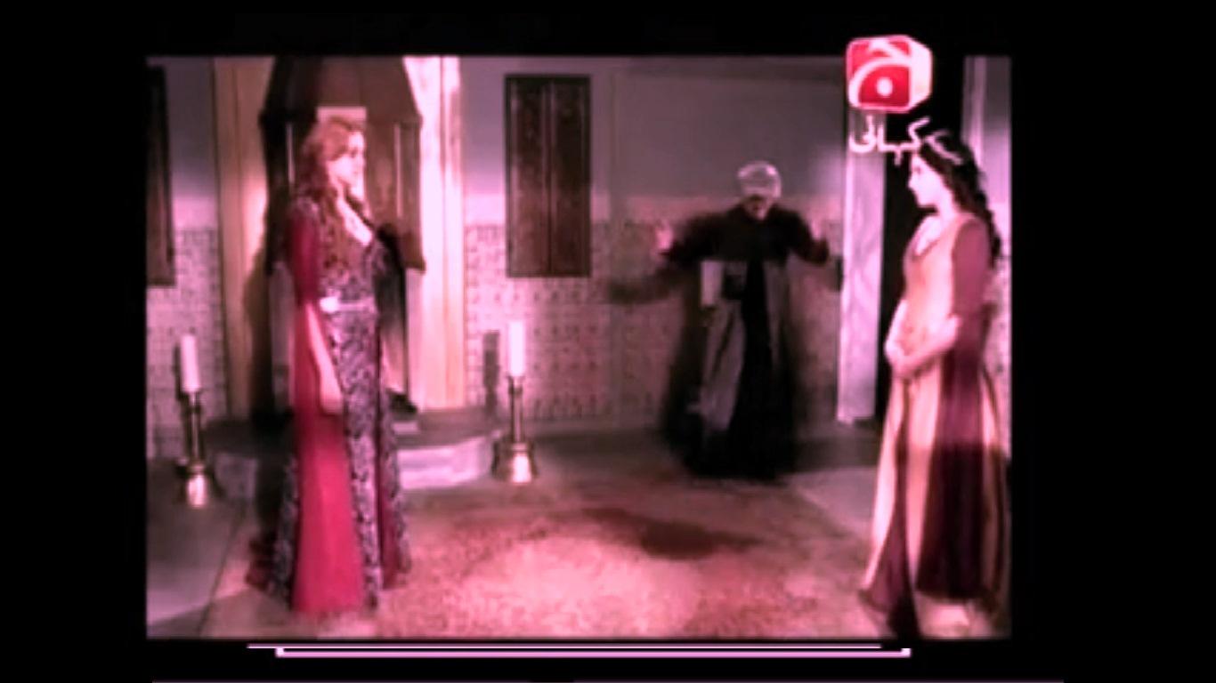 Mera Sultan HQ Geo Kahani With Screen Shots (79 Episode full)