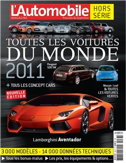 vantagem comparativa toutes les voitures du monde l 39 automobile magazine. Black Bedroom Furniture Sets. Home Design Ideas