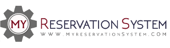 My Reservation System
