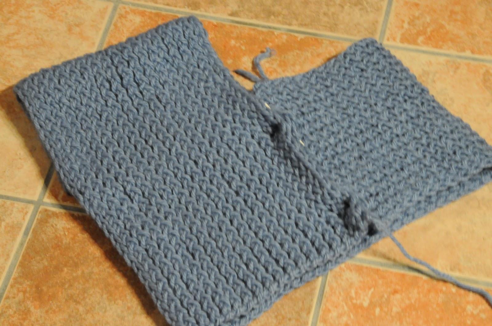 Du bout des doigts tricotin g ant - Comment faire du tricotin ...