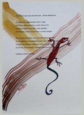 Il·lustració: Camila Monasterio