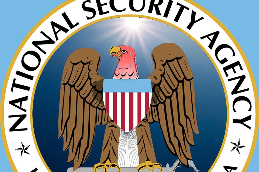 NSA peered argh German Ministry, this damn filth - heat !