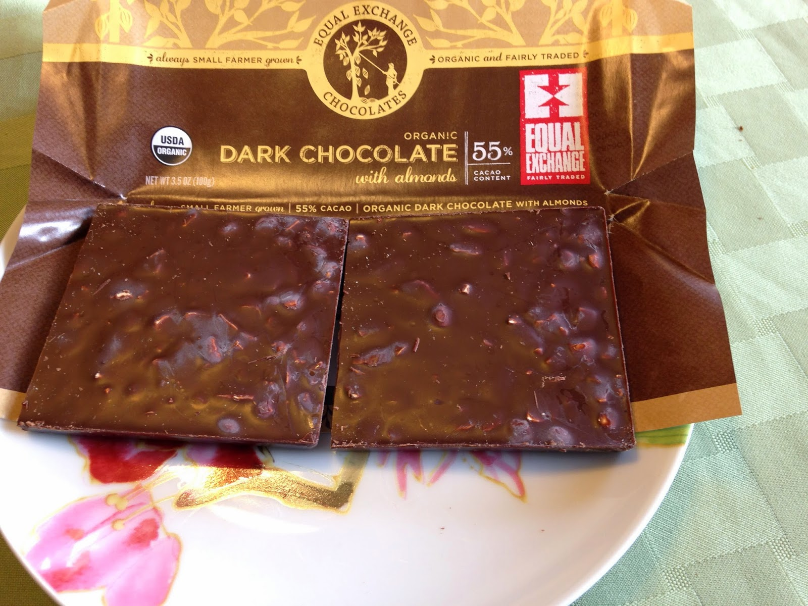 The Chocolate Cult: 5 Huge Chocolate Bars with a Conscious for the ...