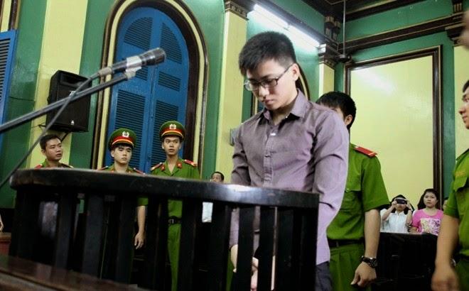 Thanh niên giết người yêu ở Sài Gòn bị cha bỏ rơi từ nhỏ