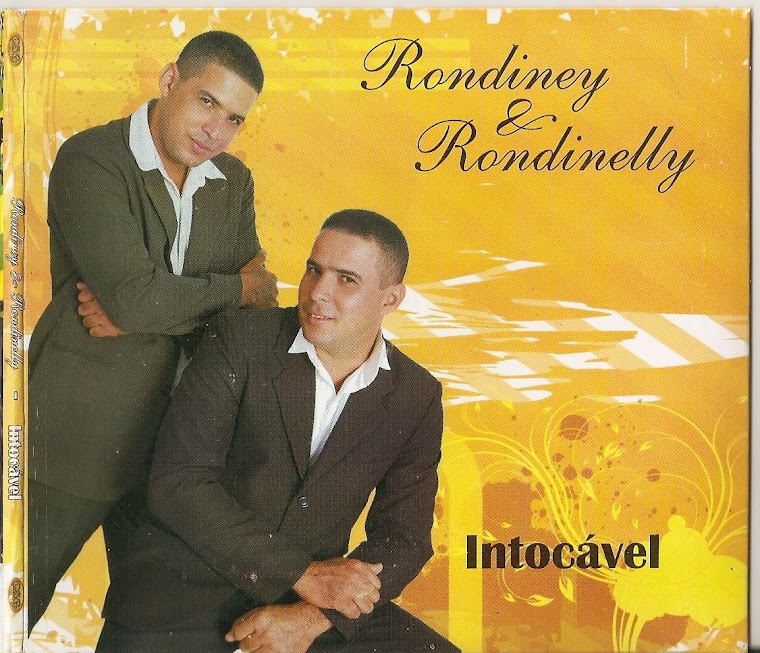 Blog dos Cantores Rondiney e Rondinelly