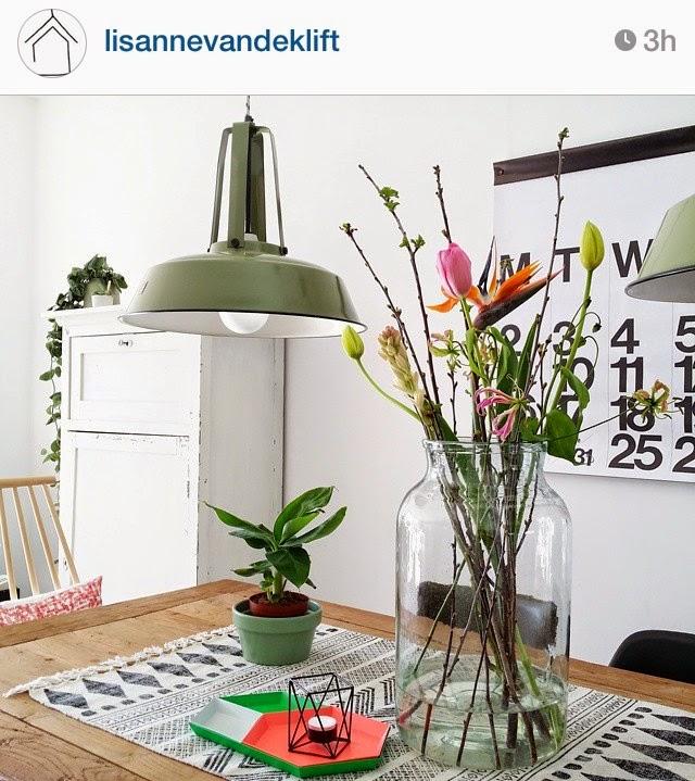 propuestas para refrescar el ambientes con flores y tonos pastel