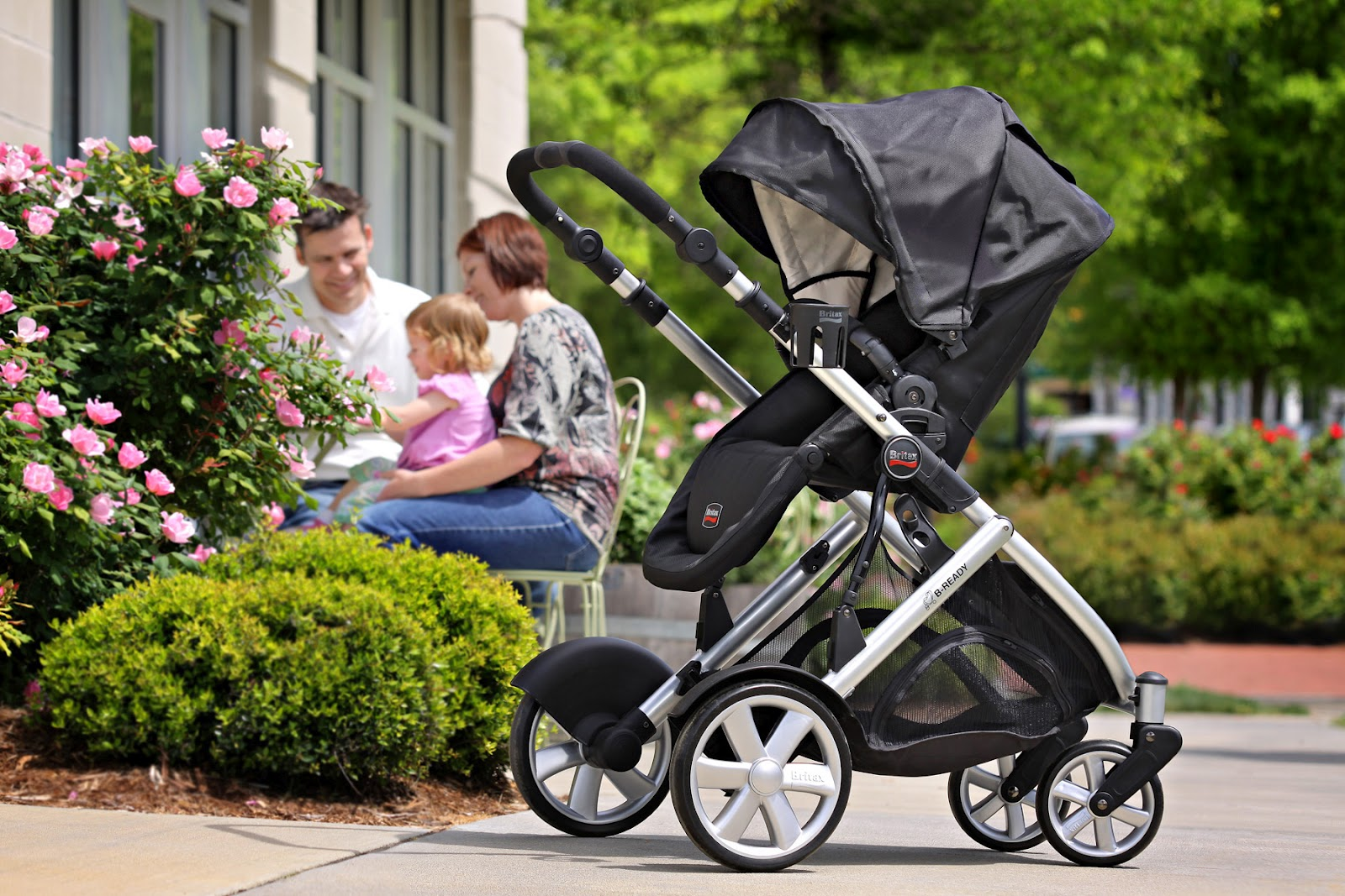 Baby deserves the Best Stroller and Car Seat... | Wouldn\'t Mind
