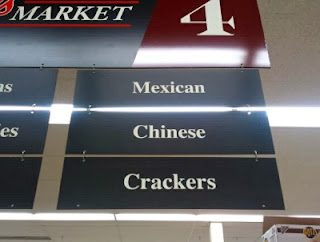 http://www.funnysigns.net/racist-grocery-store/