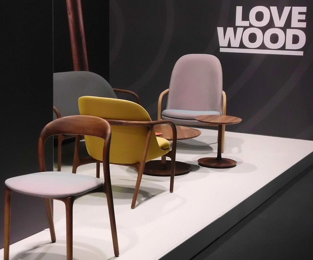 die wohngalerie neue trends der k lner m belmesse imm. Black Bedroom Furniture Sets. Home Design Ideas