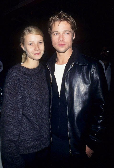 This Reason Gwyneth Paltrow End Of Brad Pitt