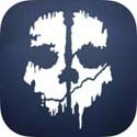 Call Of Duty Ghosts App iTunes App Icon Logo By Activision Publishing, Inc - FreeApps.ws
