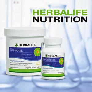 dòng Herbalife hỗ trợ tim mạch