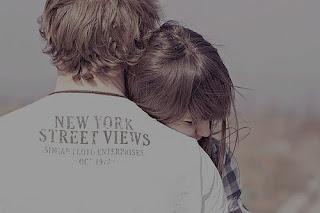 Eu te amo... E quero ter você sempre comigo...  E quero provar que desta vez será diferente.  Me dá esta chance?