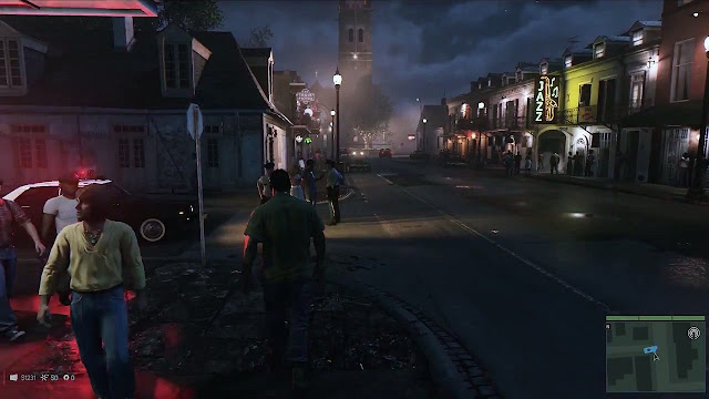 Download Mafia 3 Highly Compressed File