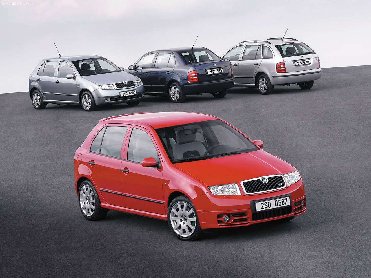 Brilliant Skoda Fabia 2003 1280 x 960 · 130 kB · jpeg