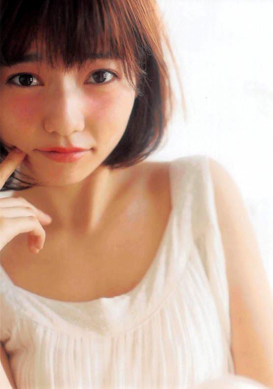 かわいい島崎遥香