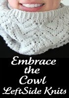 Embrace the Cowl