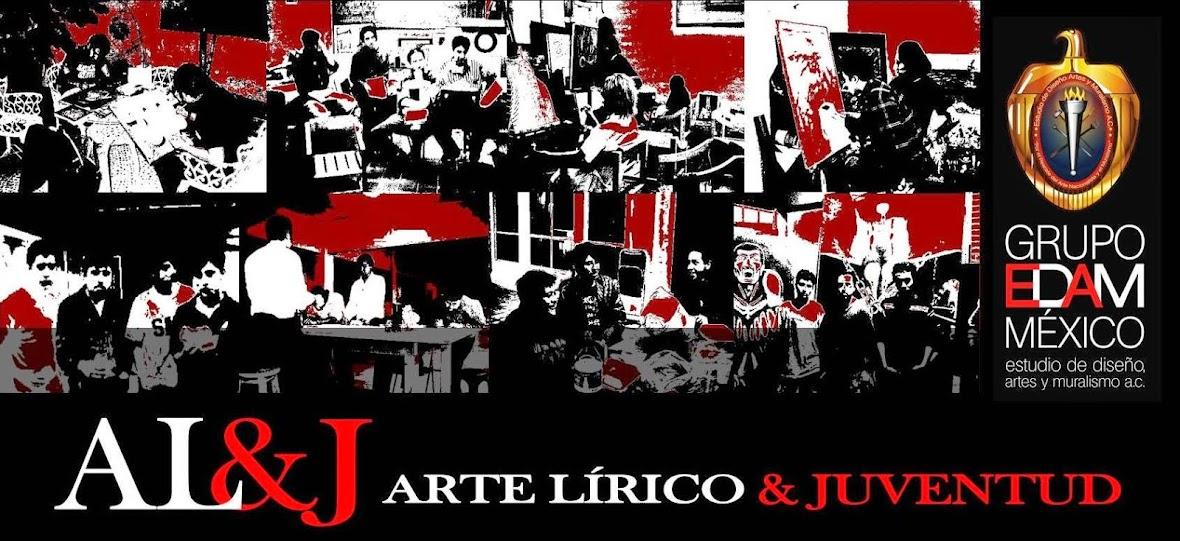 ARTE LÍRICO & JUVENTUD