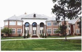 Homes Mansions Scholz Design