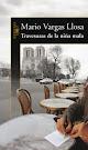 Lo que estoy leyendo de ... Mario Vargas Llosa