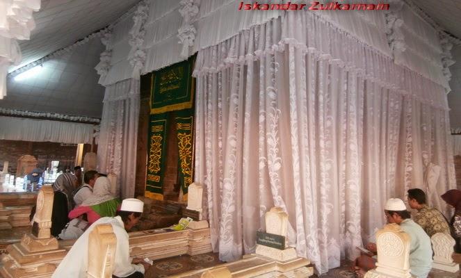 blog azkafani wisata religi makam wali songo di tanah jawa rh azkafani blogspot com