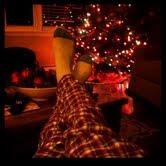 pajamas on new years