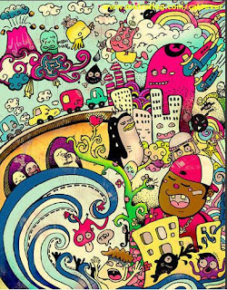 Dibujos Psicodelicos