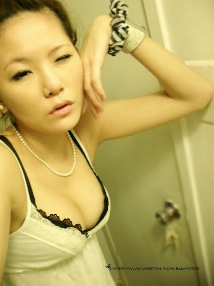 026 Foto Perawan Anak Korea Cantik Pamer Toket dan Memek
