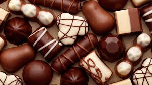 Chocolate diminui a pressão arterial