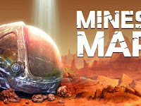 Game Android Mines of Mars APK + DATA  v1.05