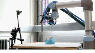 Robot Canggih Ini Bisa Melahirkan Anak Robot yang Baru