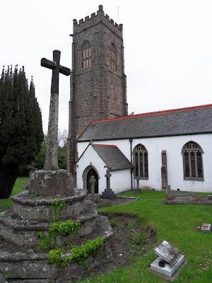 St Decuman's Church Watchet Somerset England