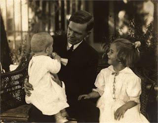 Congdon Families: Dr. Edgar Davidson Congdon (1879 - 1970)