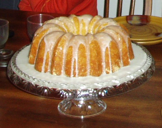 Easy bundt cake recipes from scratch