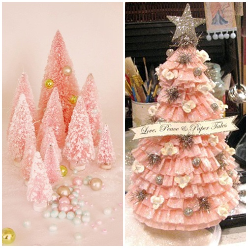 Simple Diy Miniature Christmas Tree ·  Http://2.bp.blogspot.com/ H09hJ5gqbYc/Tunbuk6iyPI
