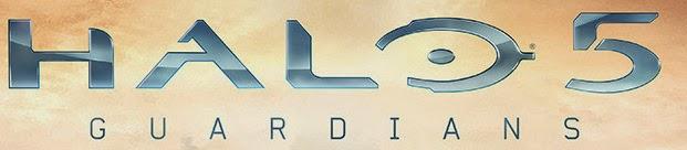 Halo 5: Guardians foi o jogo mais vendido em Outubro nos Estados Unidos Halo5_Logo