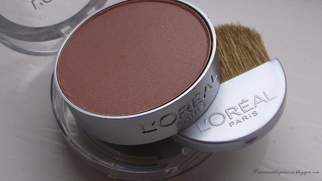 L'oreal True Match Blusher Le Blush Review - 365 Nude Brown