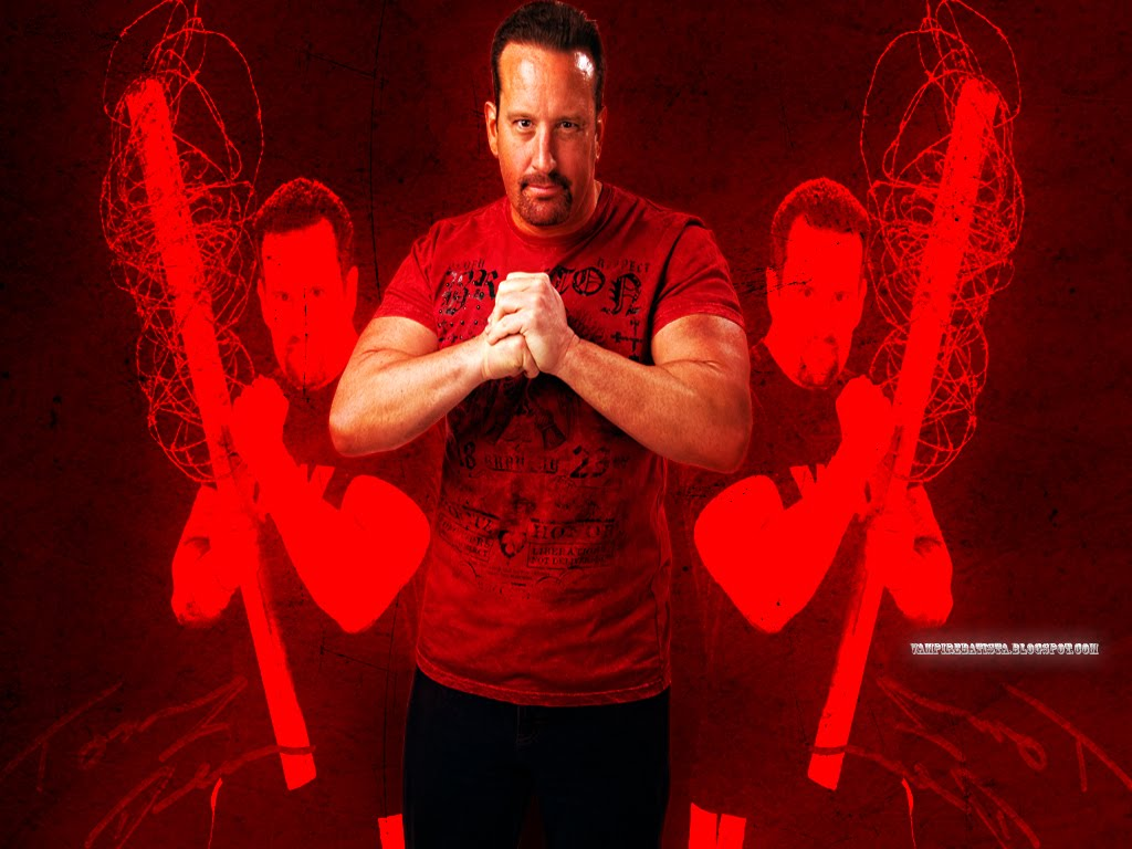 Tommy Dreamer Wallpaper Links