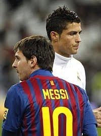 ¿Qué sería del Real y el Barça sin Cristiano y Messi?