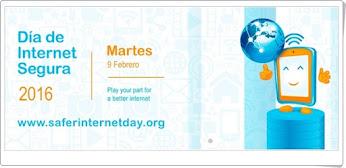 Día Internacional de Internet Segura