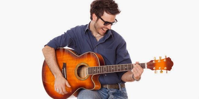 cara bermain gitar langsung bisa